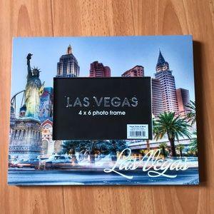 Las Vegas Picture Frame